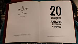 XX Desenhos de Amadeo de Souza-Cardoso: Amadeo Souza-Cardozo