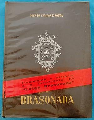 Loiça Brasonada: José de Campos