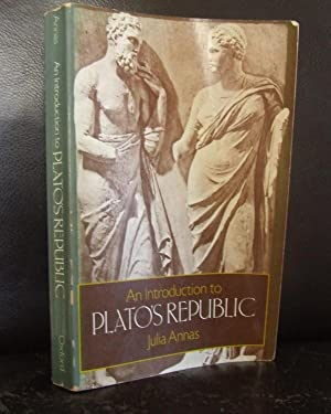An Introduction to Plato's Republic: Julia Annas