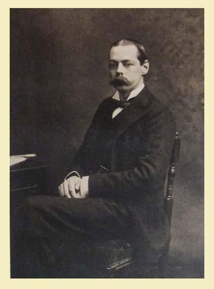 Lord Randolph Churchill: CHURCHILL, [Sir] Winston