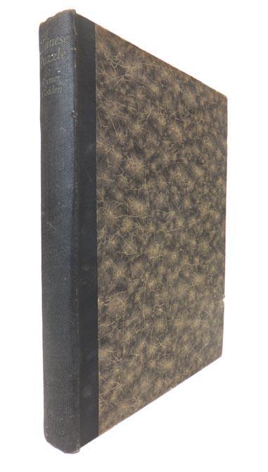 Chinese Puzzle GODDEN, Rumer (1907-1998) Hardcover