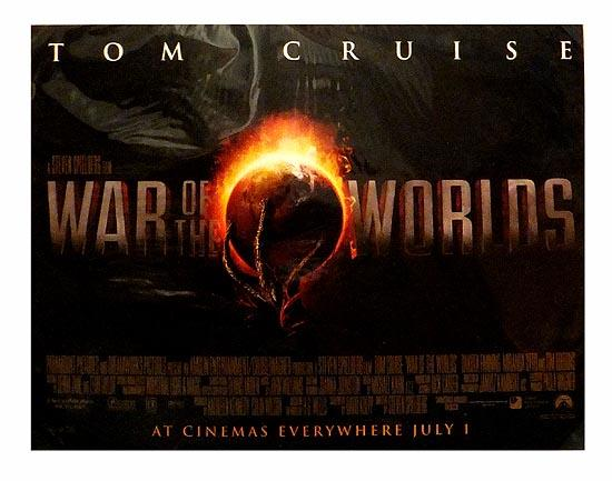 The War of the Worlds [MOVIE TEASER]