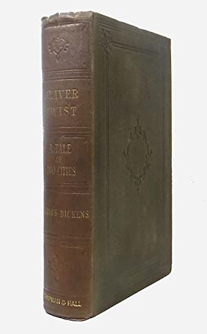 The Adventures of Oliver Twist [together with]: DICKENS, Charles (1812-1870)