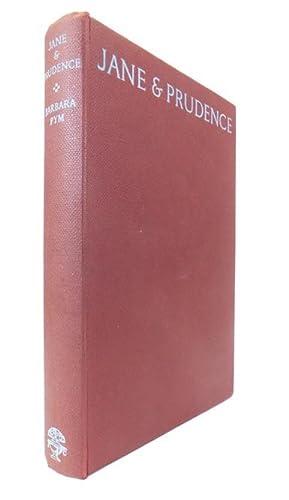 Jane and Prudence: PYM, Barbara