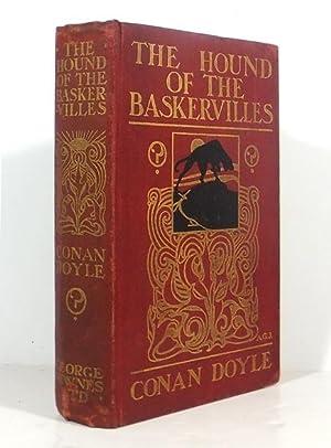 The Hound of the Baskervilles: DOYLE, [Sir] Arthur Conan (1859-1930)