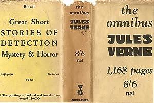 The Omnibus Jules Verne (Comprising five novels;: VERNE, Jules [Gabriel],
