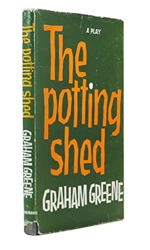 The Potting Shed (A Play).