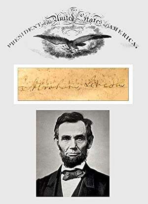 The Assassination of Abraham Lincoln; a collection: LINCOLN, Abraham, JOHNSON,