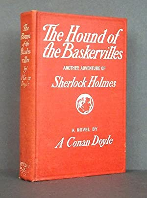 the hound of the baskervilles essay Read this literature essay and over 88,000 other research documents the hound of the baskervilles the hound of the baskervilles holmes and watson are in a little.