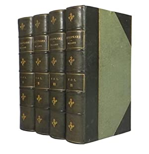 The Dramatic Works of William Shakespeare From Text Of Johnson, Stevens, And Reed, With Glossarial ...