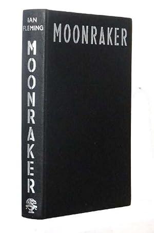 Moonraker (a James Bond novel): FLEMING, Ian Lancaster,