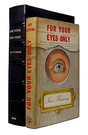 For Your Eyes Only (James Bond short: FLEMING, Ian Lancaster,