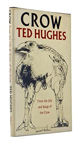 crows nerve fails ted hughes Free online education from top universities yes it's true college education is now free most common keywords crow's fall analysis ted hughes critical analysis of poem, review school overview.