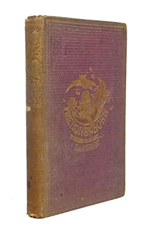 Oberon's Horn. Illustrated by Charles Bennett: MORLEY, Henry. [1822-1894]