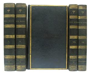 The Holy Bible, containing The Old Testament: REEVES' BIBLE.