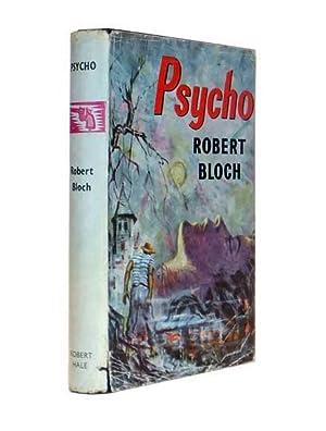 Psycho.: BLOCH, Robert Albert