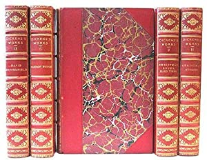 The Works of Charles Dickens. Include: The: DICKENS, Charles [CRUIKSHANK;