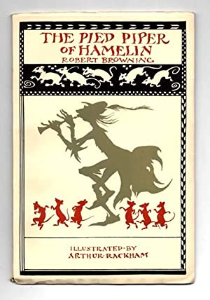 The Pied Piper of Hamelin.: BROWNING, Robert [illustr.