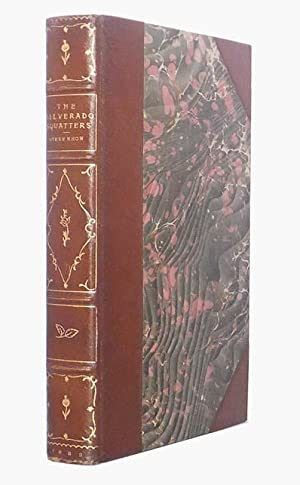 The Silverado Squatters.: STEVENSON, Robert Louis