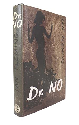 Dr. No.: FLEMING, Ian Lancaster