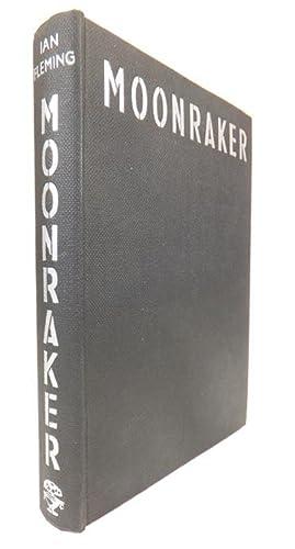 Moonraker.: FLEMING, Ian Lancaster