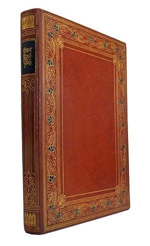 Rubaiyat of Omar Khayyam. The First and: KHAYYAM, Omar (1048-1131),
