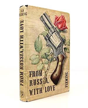 From Russia, With Love (a James Bond: FLEMING, Ian Lancaster