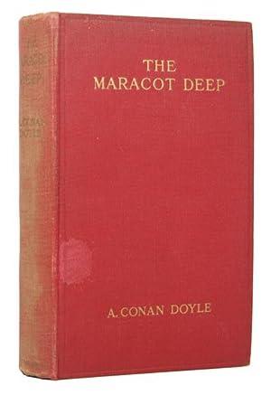 The Maracot Deep and Other Stories.: DOYLE, [Sir] Arthur