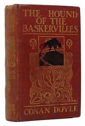 The Hound of the Baskervilles: DOYLE, [Sir] Arthur