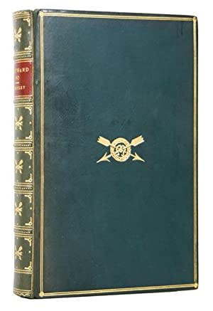 Westward Ho! or the Voyages and Adventures: KINGSLEY, Charles (1819-1875).