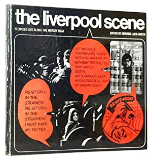 The Liverpool Scene, Recorded Live Along the Mersey Beat