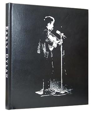 Early Dylan. Photographs by Barry Feinstein, Daniel: DYLAN, Bob (born