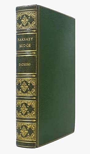 Barnaby Rudge.: DICKENS, Charles.
