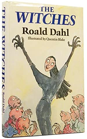 The Witches.: DAHL, Roald (1916-1990),