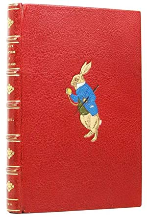Alice's Adventures in Wonderland. With 42 illustrations: CARROLL, Lewis [pseudonym