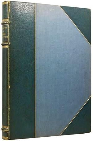 Rubaiyat of Omar Khayyam. Translated into English: SANGORSKI and SUTCLIFFE]