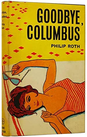 the jewish identity in goodbye columbus a book by philip roth Free summary and analysis of the events in philip roth's goodbye, columbus that won't make you snore we promise.