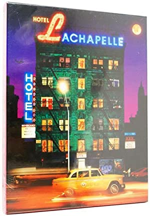 Hotel LaChapelle.: LACHAPELLE, David (born