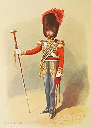 The History of the Dress of the Royal Regiment of Artillery, 1625-1897
