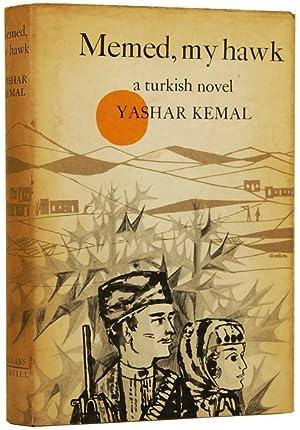 Memed, my Hawk.: KEMAL, Yashar (1923-2015),