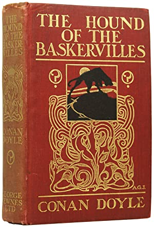 The Hound of The Baskervilles. Another Adventure: DOYLE, [Sir] Arthur
