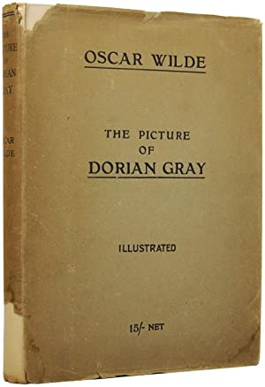 The Picture of Dorian Gray.: WILDE, Oscar (1854-1900),