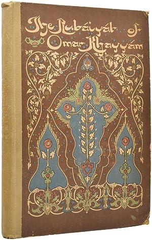 Rubaiyat of Omar Khayyam: KHAYYAM, Omar (1048-1131),