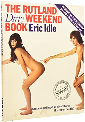 The Rutland Dirty Weekend Book