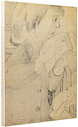 Scrapbook Drawings of Stanley Spencer: SPENCER, Stanley (1891-1959),