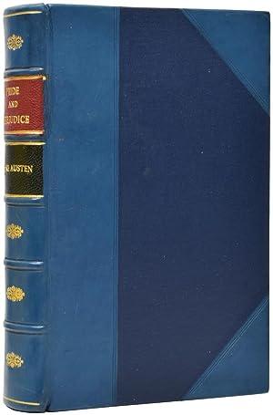 Pride and Prejudice: AUSTEN, Jane (1775-1817),