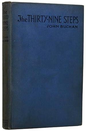 The Thirty-Nine Steps [39 Steps]: BUCHAN, John (1875-1940)