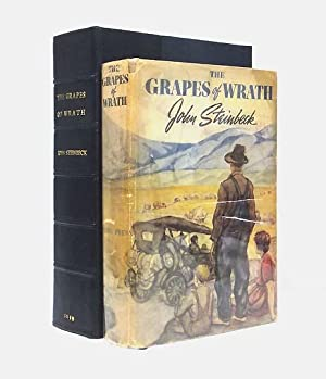 The Grapes of Wrath: STEINBECK, John (1902-1968)