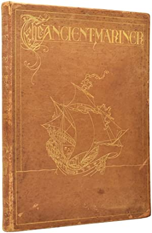 The Rime of the Ancient Mariner. In: COLERIDGE, Samuel Taylor