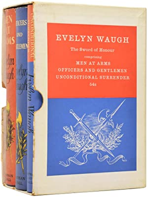 Sword of Honour. The Trilogy which includes: WAUGH, Evelyn (1903-1966)